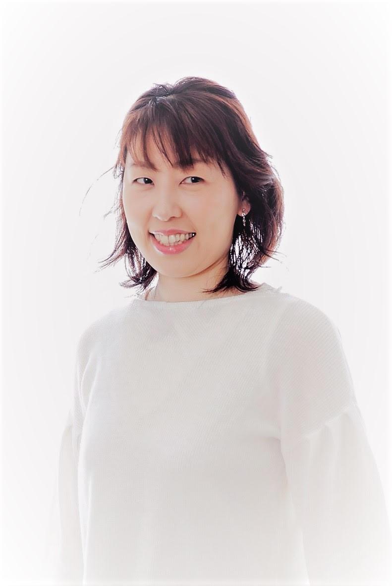 irodoriピアノ教室(三島市)の講師 岡村友里の写真